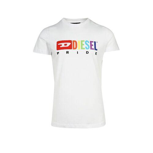 Diesel T-Shirt weiß   S