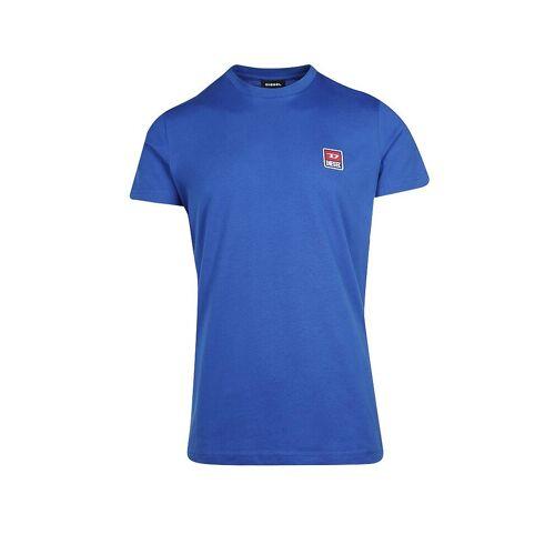 Diesel T-Shirt blau   M