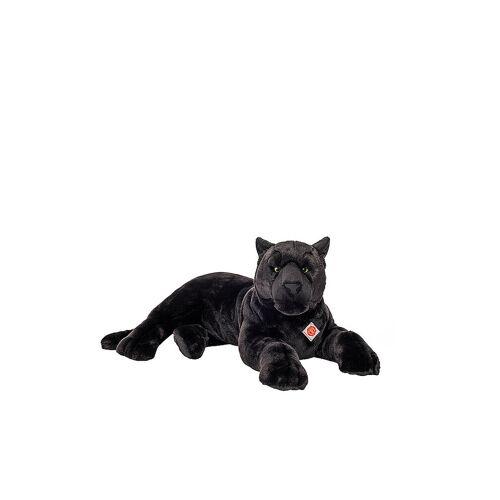 HERMANN TEDDY Plüschtier - Panther liegend 80cm