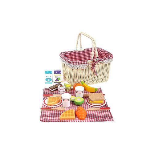 LEGLER Picknickkorb Frühstück