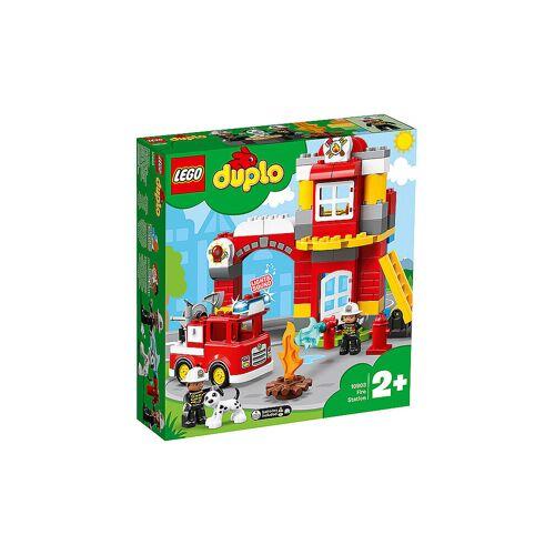 Lego Duplo - Feuerwache 10903
