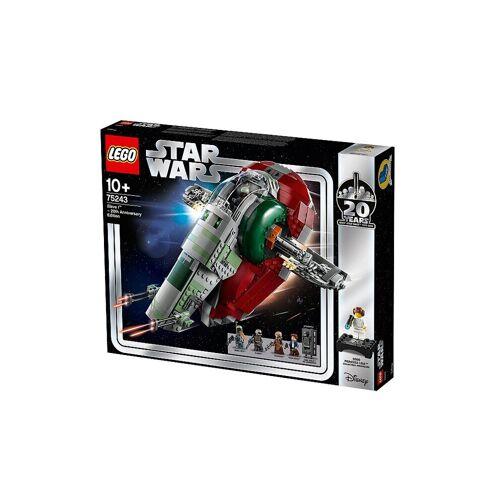 Lego Star Wars - Slave I™ – 20 Jahre LEGO Star Wars 75243