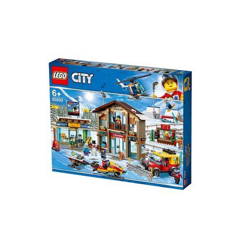 Lego City - Ski Resort 60203
