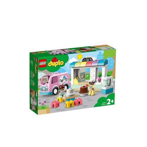 Lego Duplo - Tortenbäckerei 10928