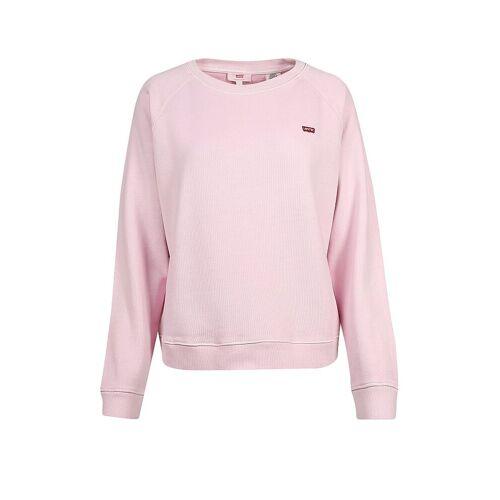 LEVI'S Sweater Peanuts rosa   M