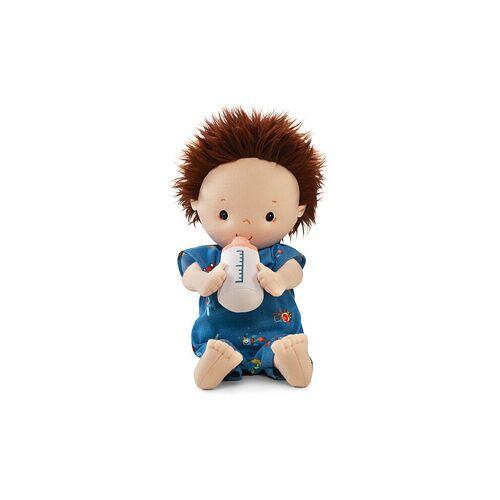 LILLIPUTIENS Puppe Noa - Stoffpuppe mit Zubehör