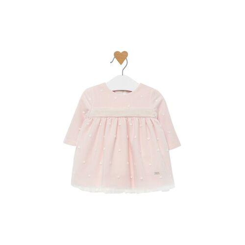 MAYORAL Mädchen-Babykleid  rosa   56