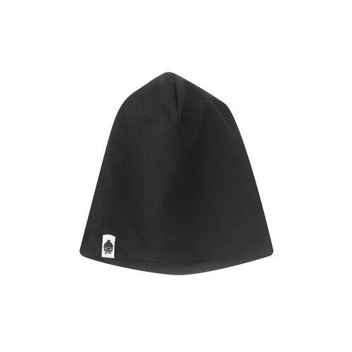 MUETZENMAFIA Mütze - Jersey Beanie schwarz