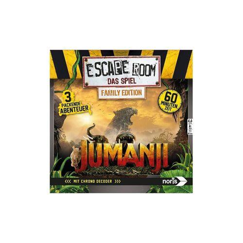 NORIS Escape Room Jumanji (Family Edition)