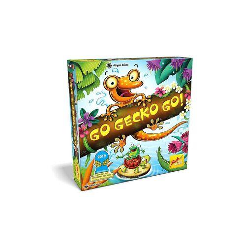 NORIS Kinderspiel - Go Gecko Go