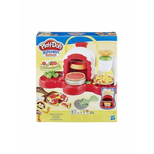 PLAY-DOH Knete - Pizzaofen