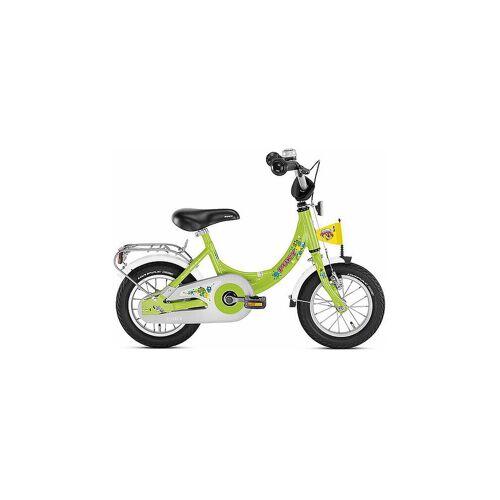 PUKY Kinderfahrrad ZL 12-1 Alu (Kiwi) grün   12