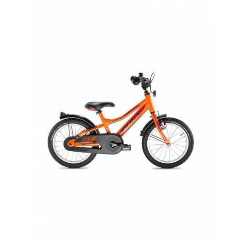 PUKY Kinderfahrrad ZLX 18-1 Alu (Orange) 4372