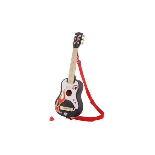 SEVI Akustische Rock-Gitarre mit Gurt