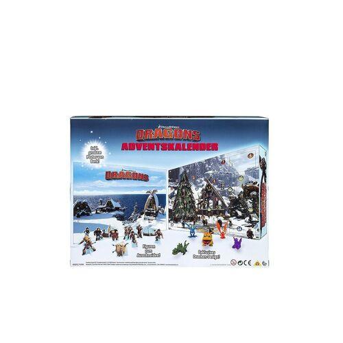 SPINMASTER Dragons - Adventskalender