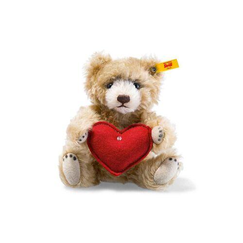 STEIFF Teddybär mit Herz 18cm