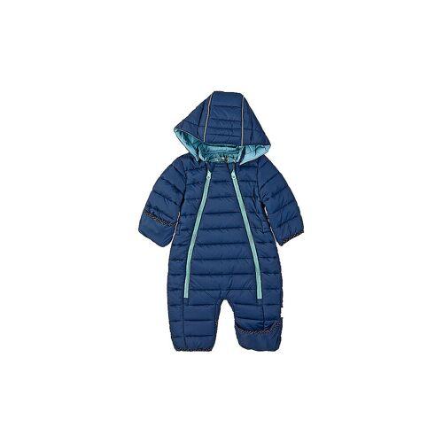 STERNTALER Baby Schneeoverall blau   80