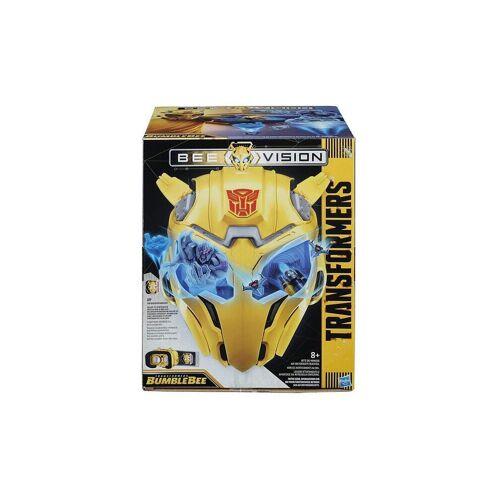 TRANSFORMERS  Bee Vision Maske
