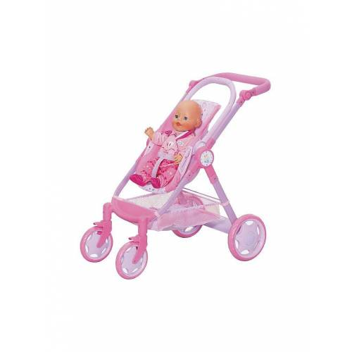 ZAPF Puppenwagen Evolve 11 in 1