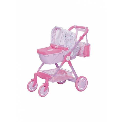 ZAPF Puppenwagen Roamer