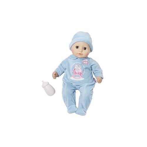 ZAPF Baby Annabell - Puppe Little Alexander 36cm