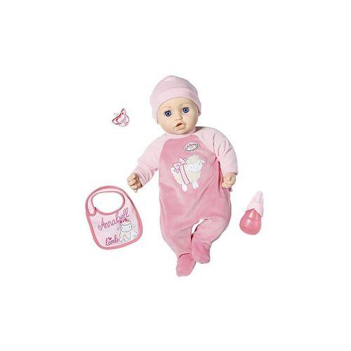 ZAPF Baby Annabell Puppe 43cm