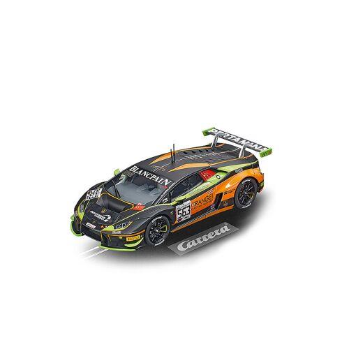 """CARRERA Digital 132 - Lamborghini Huracán """"Orange1 FFF Racing Team, No.563"""" Lamborghini Huracán Orange1 FFF Racing Team, No.563"""