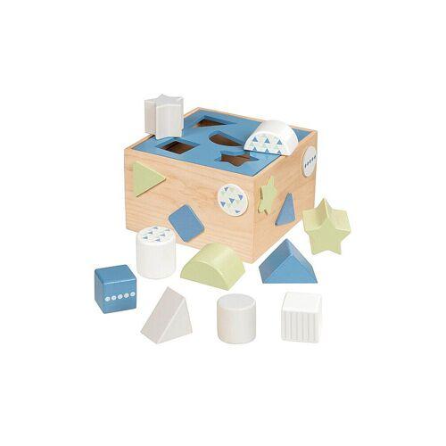 GOKI Sort Box Lifestyle Aqua