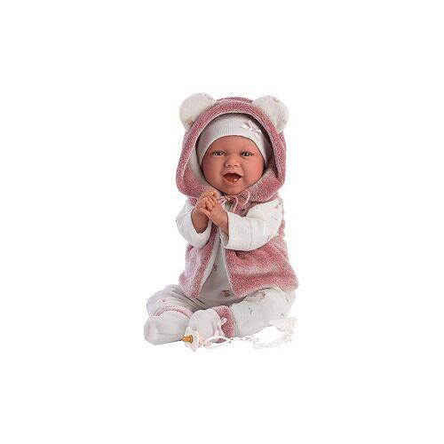 LLORENS Puppe Mimi Soft Body Mimi 42cm