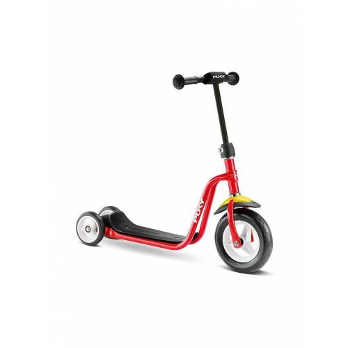 """PUKY Scooter """"R 1"""" (Rot) 5174"""