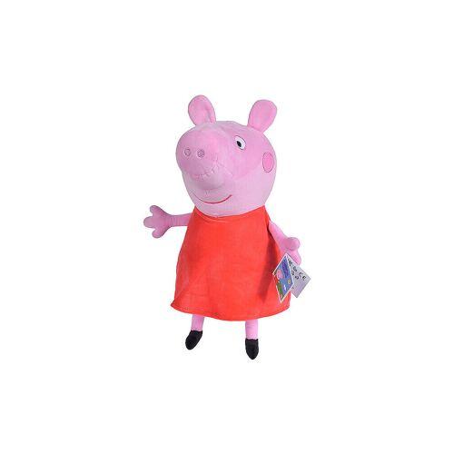 SIMBA Peppa Pig Plüsch Peppa 33cm