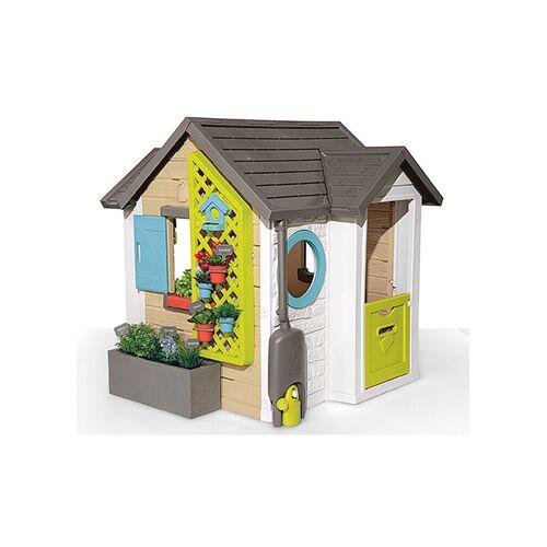 SMOBY Spielhaus Gartenhaus