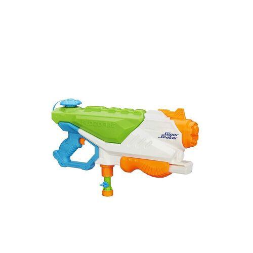 NERF Super Soaker - FloodFire Wasserpistole