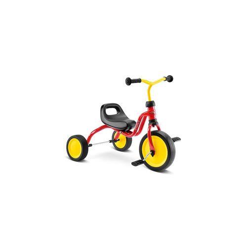 PUKY Dreirad Fitsch (Rot) 2503