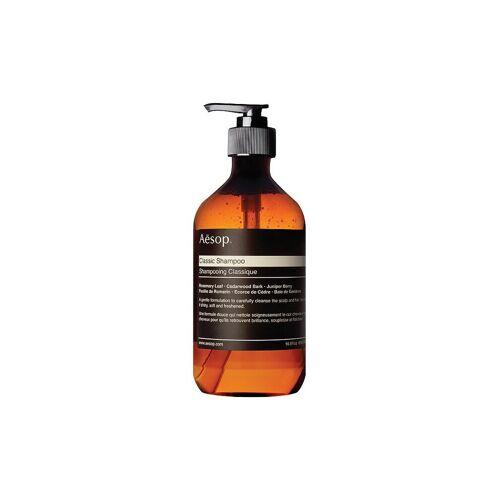 AESOP Haarpflege - Classic Shampoo 500ml