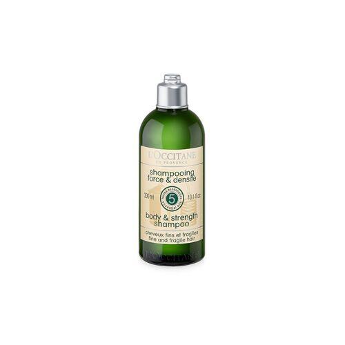 L'OCCITANE Aromachologie Kraft & Fülle Shampoo 300ml