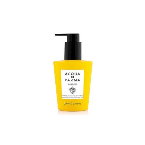 ACQUA DI PARMA Collezione Barbiere - Aufhellendes Shampoo 200ml