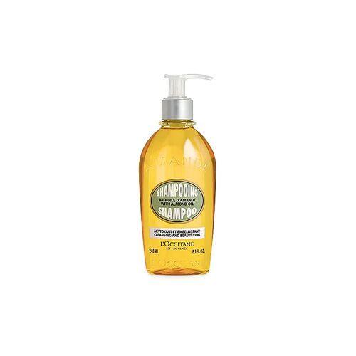 L'OCCITANE Mandel Shampoo 240ml