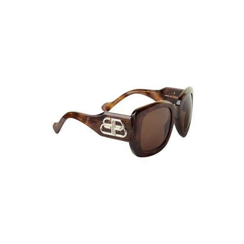 BALENCIAGA Sonnenbrille BB0069S/53 002