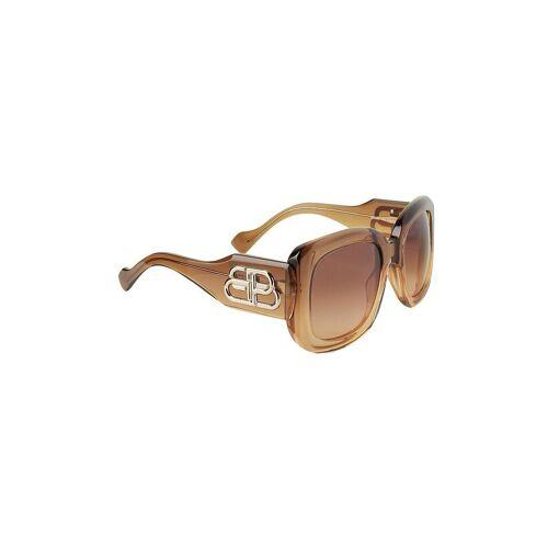 BALENCIAGA Sonnenbrille BB0069S/53 004