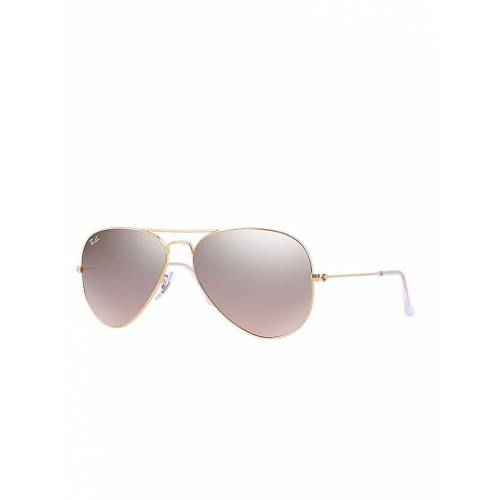 RAY BAN Sonnenbrille Aviator 3025/58