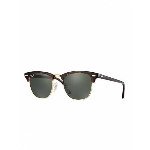RAY BAN Sonnenbrille Clubmaster 3016/49