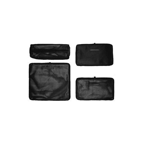 HORIZN STUDIOS Packing Cubes (All Black) schwarz   PACKING CUBES