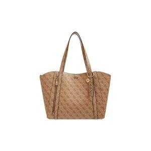 Guess Tasche - Shopper Naya beige