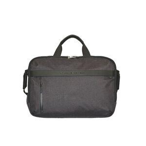 PORSCHE DESIGN Aktentasche - Briefbag Cargon MHZ grau