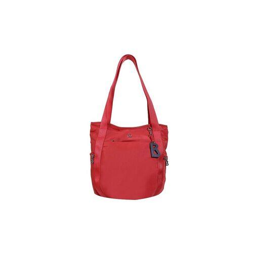 BOGNER Tasche - Shopper Verbier Vlexa rot