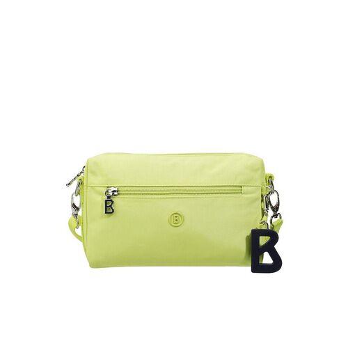 BOGNER Tasche - Minibag Verbier Pukie gelb