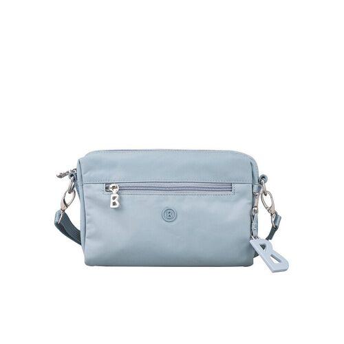 BOGNER Tasche - Minibag Verbier Pukie blau