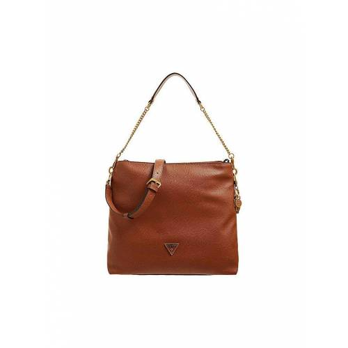 Guess Tasche - Hobo Bag Destiny braun