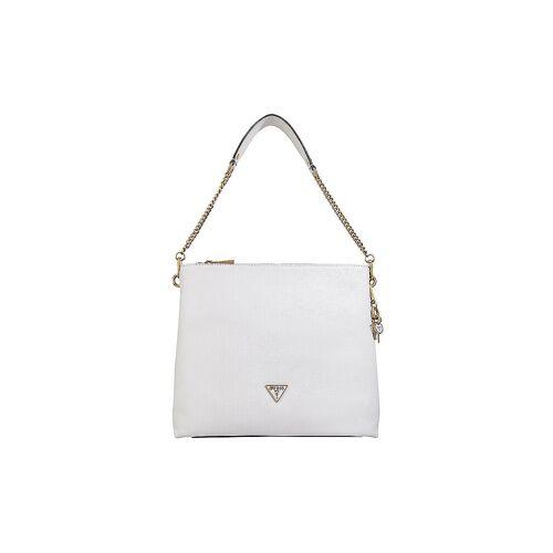 Guess Tasche - Hobo Bag Destiny creme